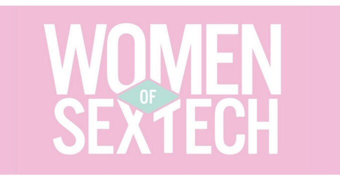 Women of Sex Tech Organization Launches Website