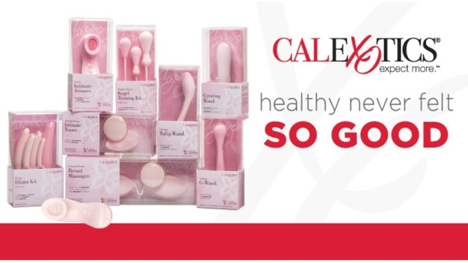 CalExotics Doubling Donations This Month for Breast Cancer Awareness