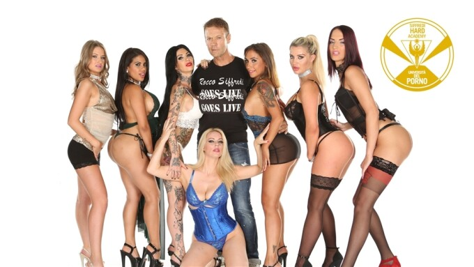 Streamate, Rocco Siffredi Announce Partnership