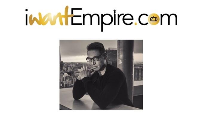 iWantEmpire Signs Marc MacNamara as Brand Ambassador, Consultant