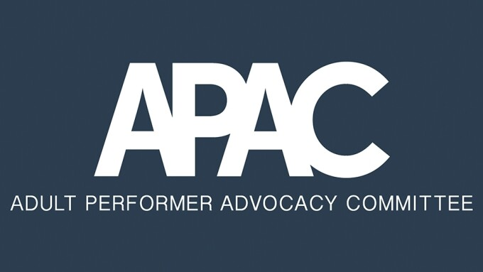 APAC Issues Statement on Performer Rights, Sexual Assault