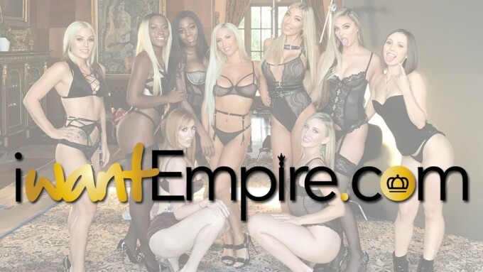 iWantEmpire Hires Photographer Josh Ryan for Ad Campaign