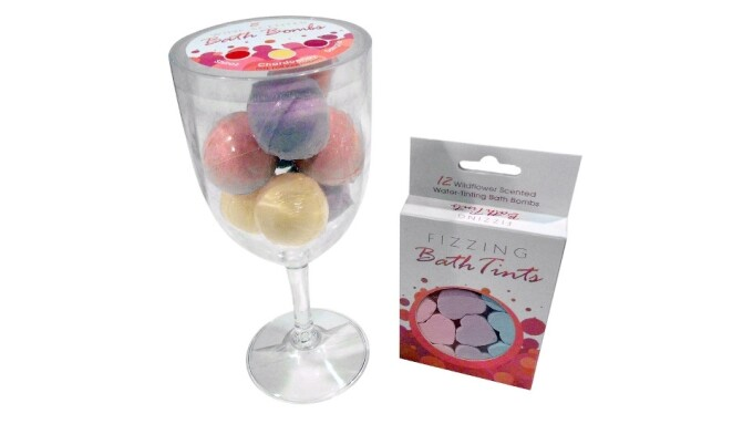 Kheper Games Releases New Bath Bomb Sets