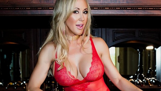 Brandi Love Named Newest Fleshlight Girl
