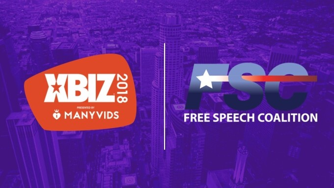 FSC Announces Inaugural Leadership Conference at 2018 XBIZ Show