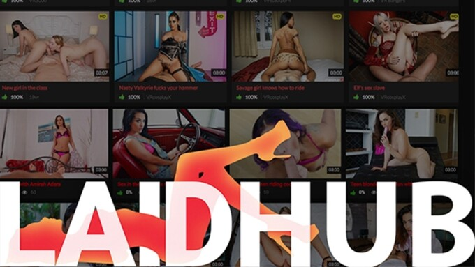 VR Bangers Selling Traffic, Tabs for LaidHub.com