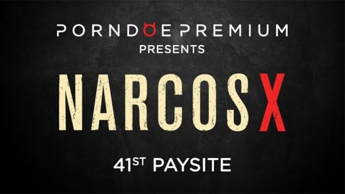 PornDoe Premium Offers Underworld-Themed NarcosX
