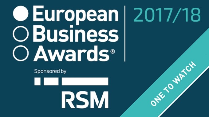 ExoClick Scores Recognition by European Business Awards