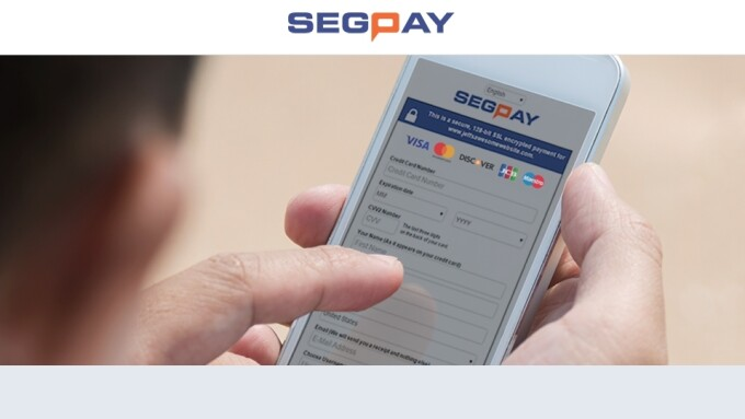 SegPay Reports 30% Hike in Revenue