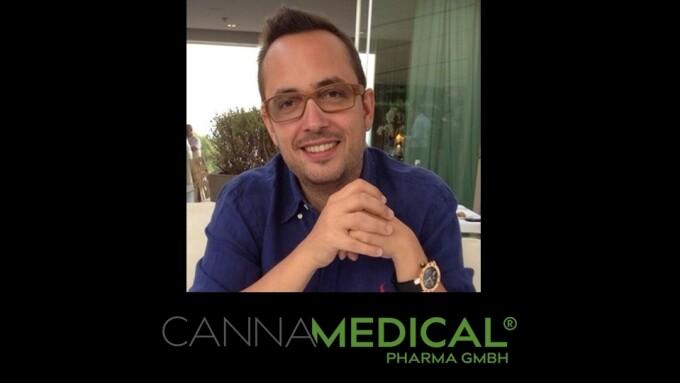 Fabian Thylmann Invests in German Cannabis Startup