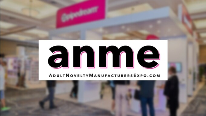 Sex Toy Innovation Reigns Supreme at ANME