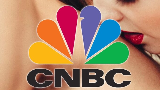 CNBC Is Developing a Business-of-Sex Docuseries