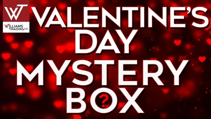 Williams Trading Brings Back Sweetheart Deal Mystery Box