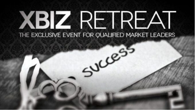 Business Flourishes at XBIZ Retreat L.A.