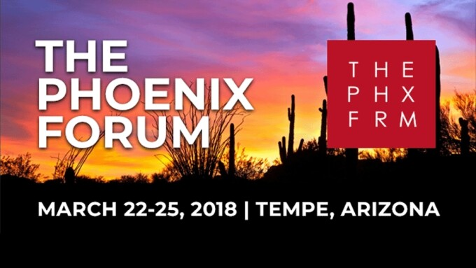 CCBill Announces Dates for 2018 Phoenix Forum