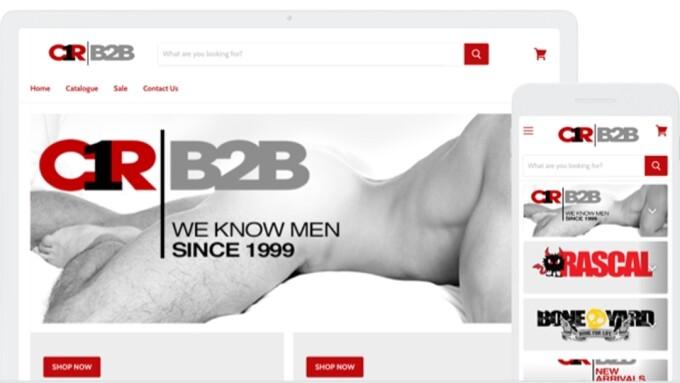Channel 1 Releasing Debuts New B2B Website