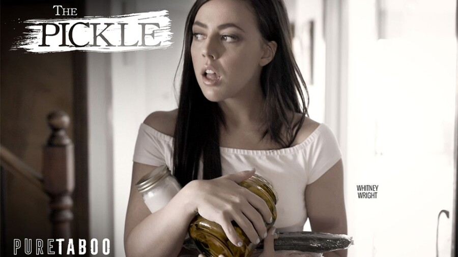 Whitney Wright Stars In Pure Taboos The Pickle - Xbizcom-4138