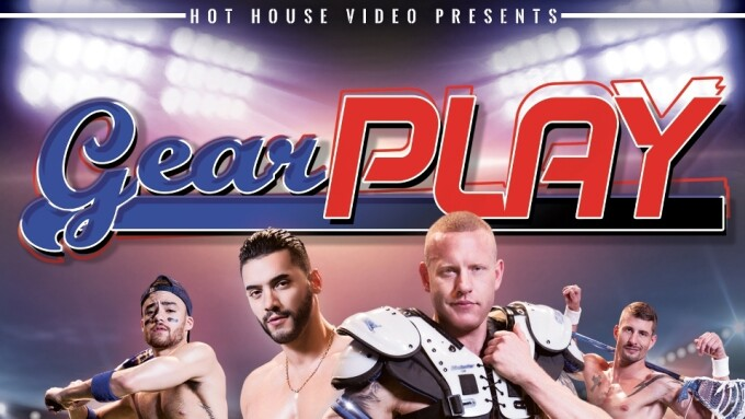Hot House Releases 'Gear Play'