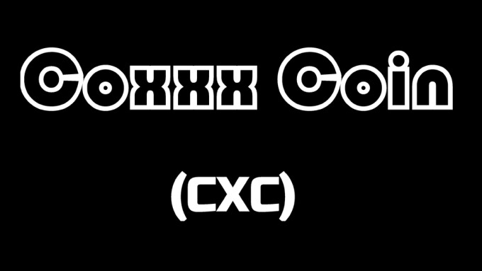 Coxxx Models Offers Coxxx Coin ICO