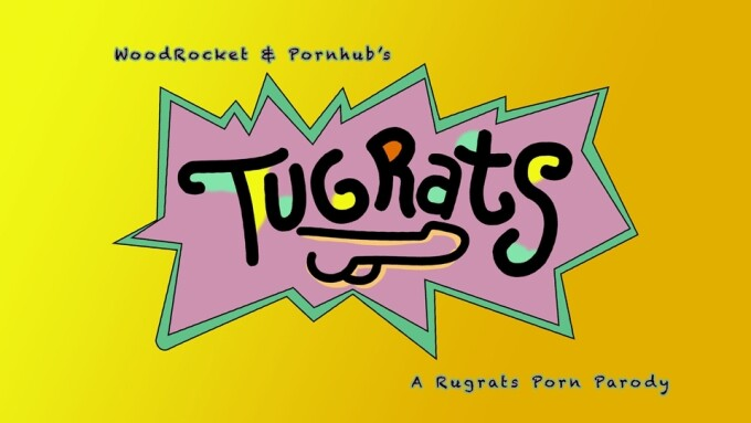 WoodRocket Debuts 'Tugrats' Parody on PornHub Premium