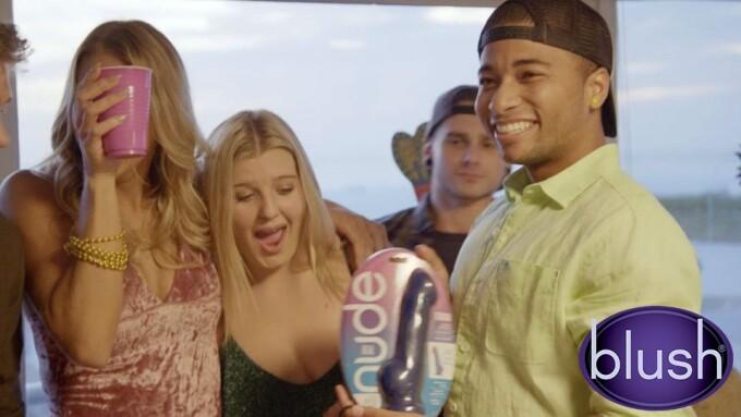 Blush Novelties Featured on MTV's 'Siesta Keys'