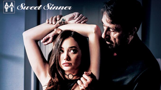 Sweet Sinner Streets Jacky St. James' 'Darker Side Of Desire 2'