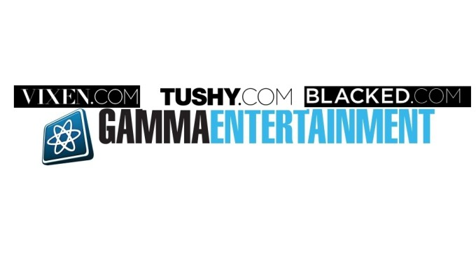 Gamma Strikes Broadcasting Deal With Vixen, Tushy and Blacked