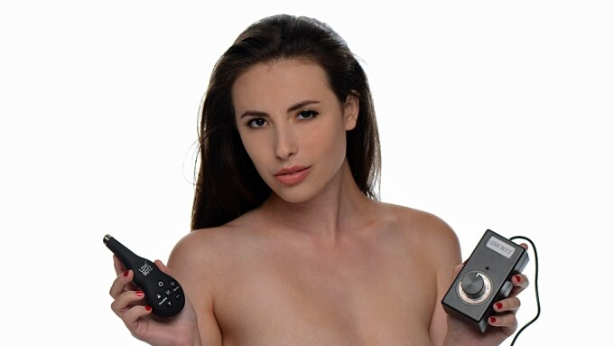 XR Brands Debuts 'Athena's Deluxe Sex Machine' With Customizable Penetration System