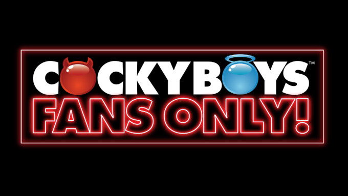 CockyBoys Launches 'Fans Only' Content