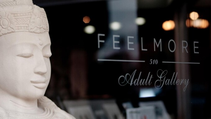 Feelmore Adult Gallery Profiled by The Root
