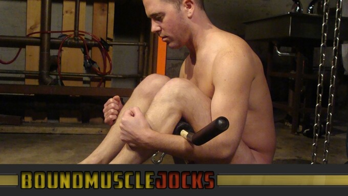 GunzBlazing Powers Up BoundMuscleJocks.com