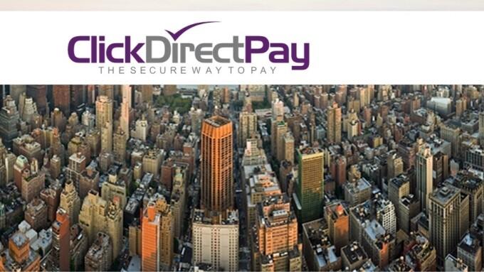 ClickDirectPay Enables Merchants to Accept Multiple Cryptocurrencies