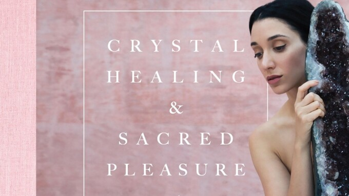 Chakrubs Founder Vanessa Cuccia Publishes Spiritual Sex Guide