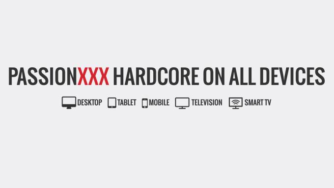 PassionXXX Launches Smart TV App