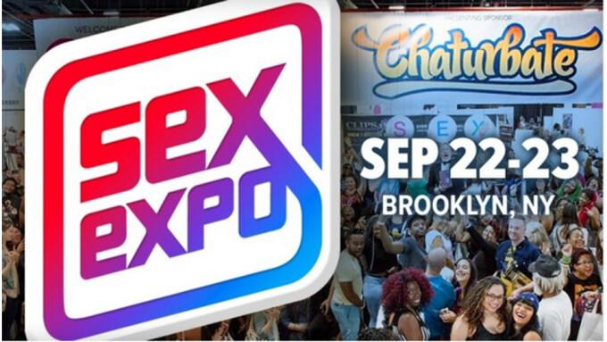 Chaturbate to Showcase Platform, Models at Sex Expo NY