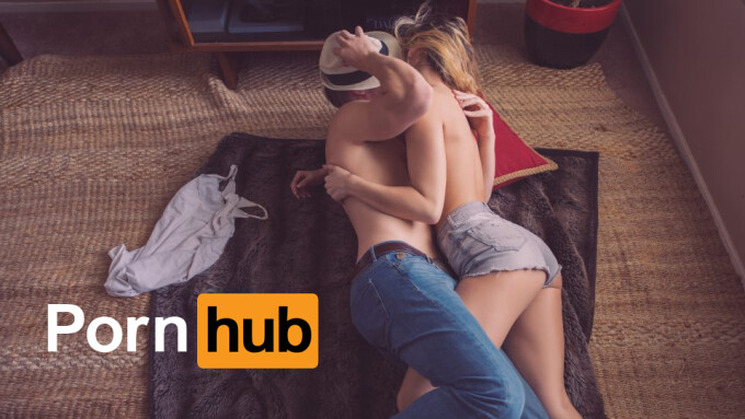 Pornhub Sexual Wellness Center Relaunches, Offers $25,000 Grant