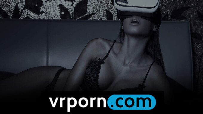 VRPorn.com Founder Profiled by Wired