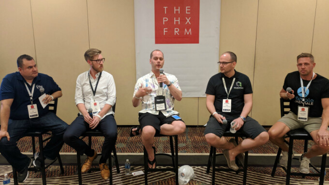 Phoenix Forum Tech Panel Dives Into Content Delivery, AI, Crypto
