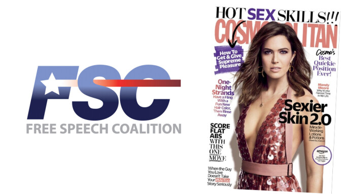 FSC Blasts Walmart's Decision to Remove Cosmopolitan From Checkout Aisles