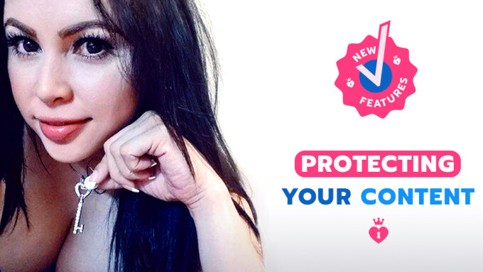ManyVids Partners With DMCA Force, DigiRegs