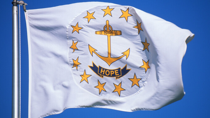Rhode Island Lawmaker Withdraws Anti-Porn Bill, Cites 'Dubious Origins'