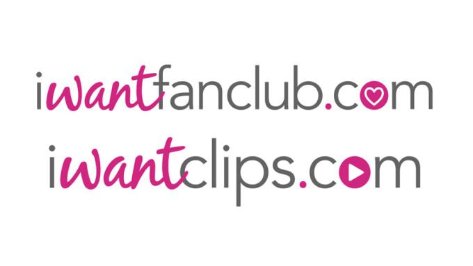 iWantFanClub, iWantClips Set to Make Big Splash at XBIZ Miami