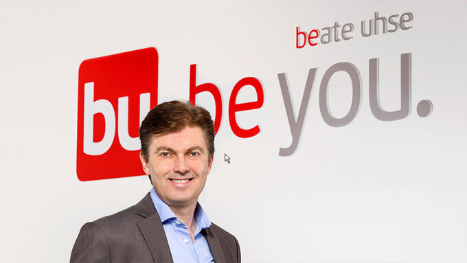 After Restructuring, Beate Uhse Becomes 'Be You'