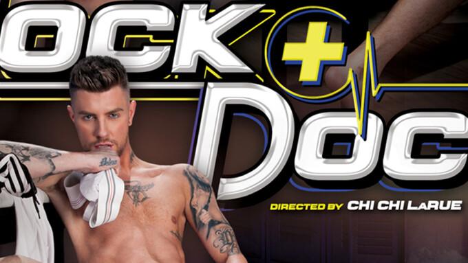 Hot House, Falcon Studios Release Chi Chi LaRue's 'Jock Doc'
