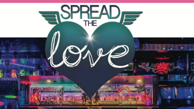 Grooby Signs On as Diamond Sponsor for APAC's #SpreadTheLove Party