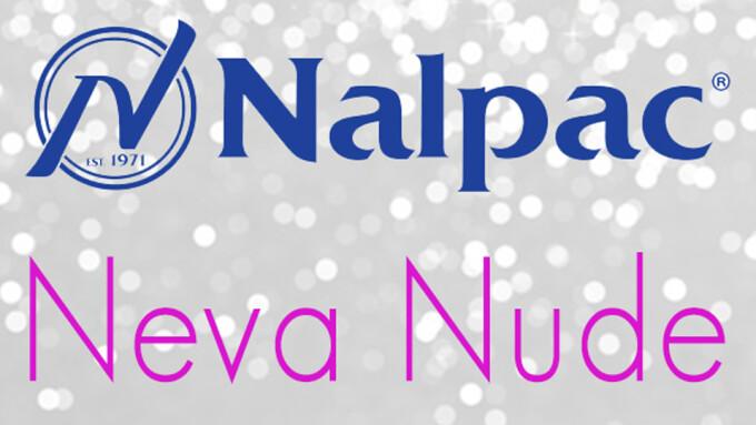 Nalpac Now Shipping Neva Nude Nipztix Pasties, Naughty Knix Lingerie