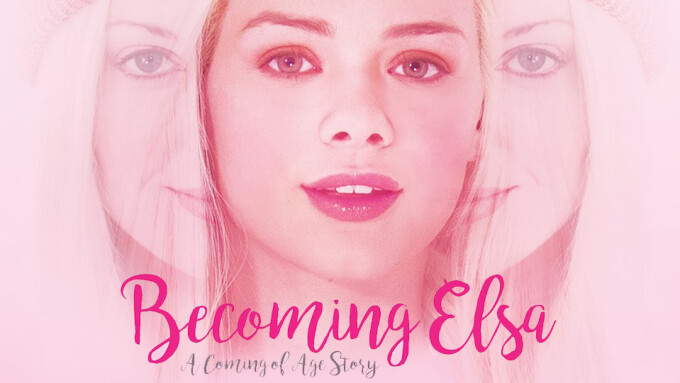 Elsa Jean's Coming-of-Age Story, 'Becoming Elsa,' Arrives as 2-Disc Set