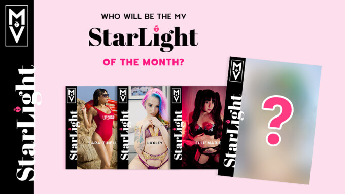 ManyVids Launching MV StarLight Feature