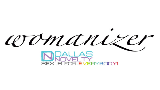 Dallas Novelty Now Carrying New Womanizer InsideOut