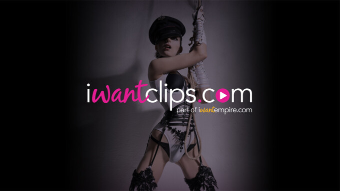 Giantess Roma, Violet Doll Lead iWantEmpire's Best-Selling Clips of the Week
